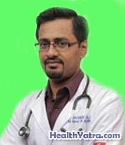 Dr. Dheeraj A