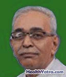 Dr. Harish Naik