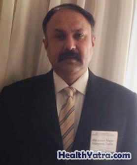 Get Online Consultation Dr. Harpreet Wasir Cardiac Surgeon With Email Id, Medanta Hospital Gurugram India