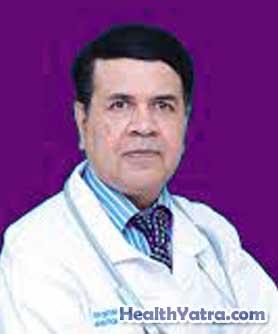 Dr. HR Ravi