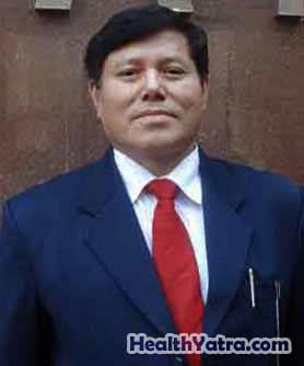 Dr. Jagdish Chander