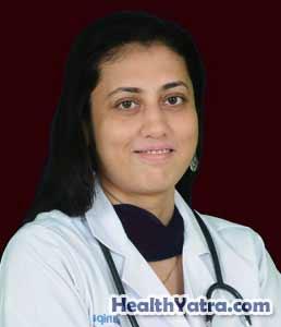Dr. Kakoli Lahkar