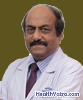 Dr. KC Janardhan