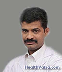 Dr. Krishna C