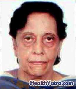 Dr. Krishna Yadav