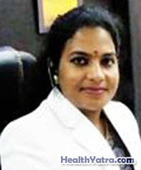 Dr. Lakshmi Krupa
