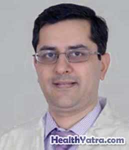 Dr. Manish Malik