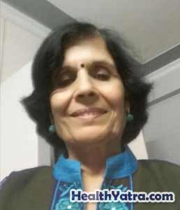 Dr. Manju Goswami