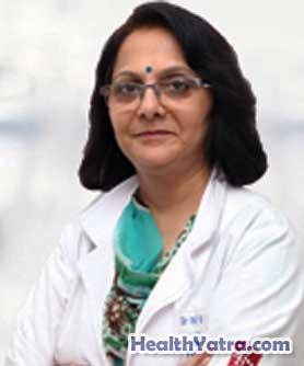 Dr. Manjula Shivashankar