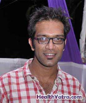 Dr. Mayur Mayank
