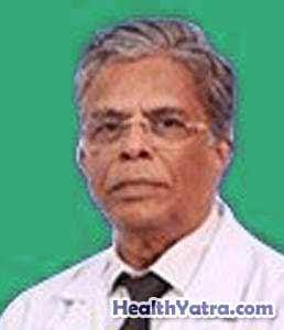 Dr. Mohan Y Badgandi
