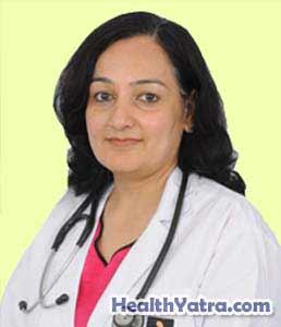 Dr. Namita Joshi
