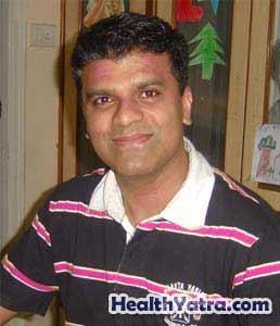 Dr. Naveen Mathew Jose