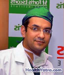 Dr. Neeraj Awasthy
