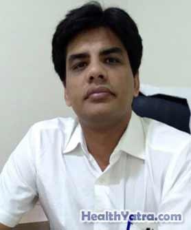 Dr. Neeraj Chaudhary