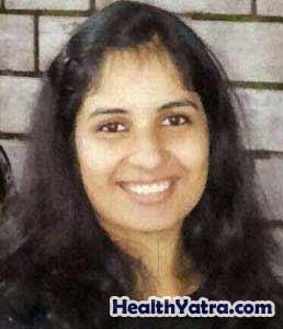 Dr. Nidhi Sethia