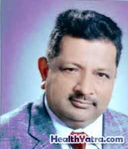 Dr. Nishi Nath Jha
