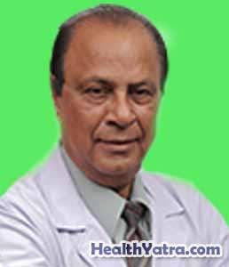 Dr. NK Bhagavan