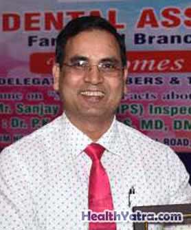 Dr. P K Das