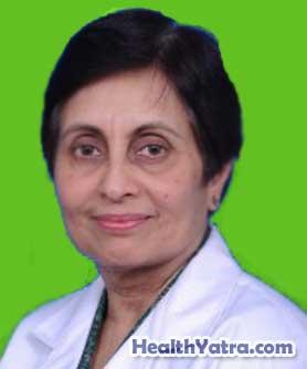 Dr. Philomena Vaz