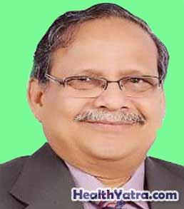 Dr. Prathap Kumar Pani