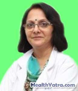 Dr. Priti Venaktesh