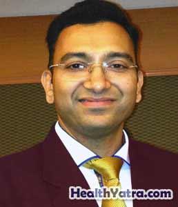 Dr. Raghav Mantri