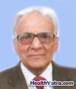 Dr. Rajendra Srivastava