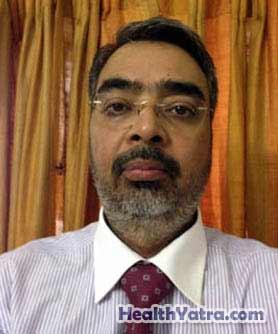 Dr. Rajnish Sardana