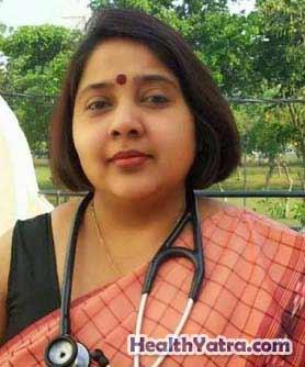 Dr. Rashmi Gupta Bajpai