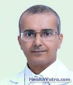 Dr. Ravi Gadahadh