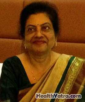 Dr. Renuka Sinha