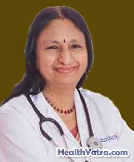 Dr. Rita Mhaskar