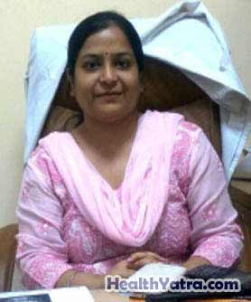 Dr. Sakshi Srivastava
