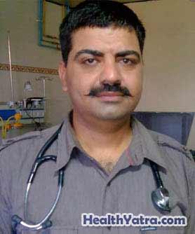 Dr. Sameer Dhingra