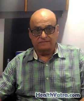 Dr. Sanjiv Bhatia