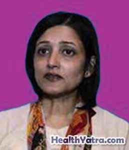 Dr. Shefali Agarwal