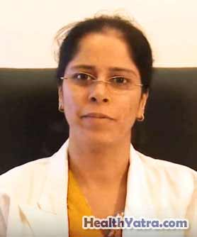 Dr. Sheilly Kapoor