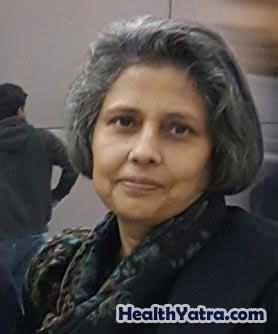 Dr. Smita Mishra