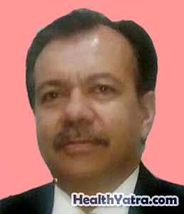 Dr. Sudhir Kumar Garg