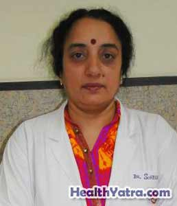 Dr. Sunita Kaushik
