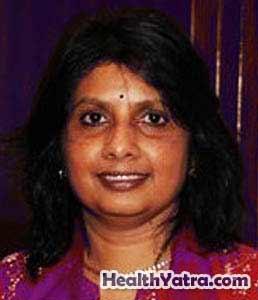 Dr. Supriya Seshadhri