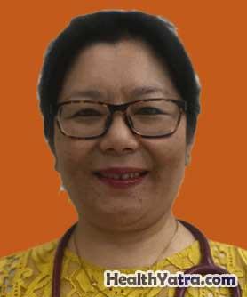 Dr. Thichen Lama