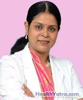 Dr. Tulika Sinha