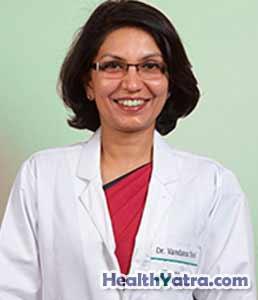 Dr. Vandana Soni
