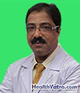 Dr. Venkatesh Reddy