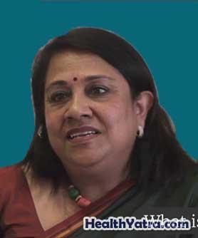 Dr. Vidya Desai Mohan