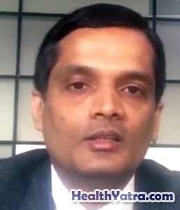 Dr. Vidyadhara S