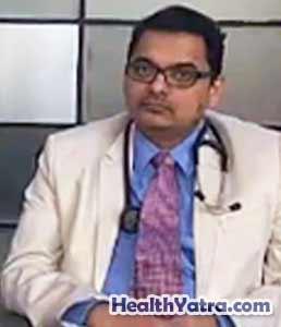 Dr. Vijay K R Rao