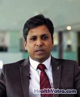 Dr. Vijay Kumar Sinha